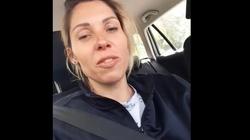 [Wideo] Klepacka ostro do aborcjonistek: ,,Ja nie potrzebuję aborcji, ale może wy potrzebujecie faceta?'' - miniaturka