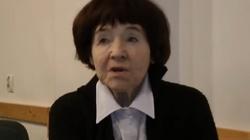 Córka rtm. Pileckiego odznaczona Medalem Pro Patria - miniaturka