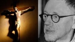 Ten rabin wywołał światowy SKANDAL! Został... katolikiem! - miniaturka