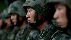 Uwaga - Chiny zbroją się na potęgę - miniaturka