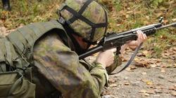 Syria. Żołnierze USA ranni po interakcji z siłami Rosji  - miniaturka