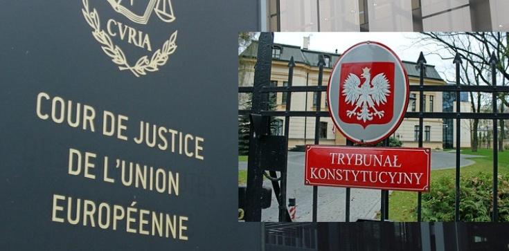 Pilne! TK zdecydował ws. Izby Dyscyplinarnej. Środki TSUE sprzeczne z polskim prawem! - zdjęcie