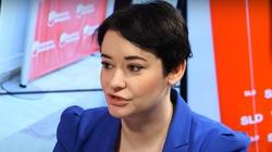 ,,Humanitarne zabijanie'' według Lewicy. Żukowska powołuje się na... Kościół - miniaturka