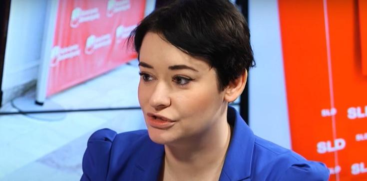 ,,Humanitarne zabijanie'' według Lewicy. Żukowska powołuje się na... Kościół - zdjęcie