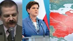 Prof. P. Żurawski vel Grajewski dla Frondy: Polska w Trójmorzu. Wielkie perspektywy - miniaturka