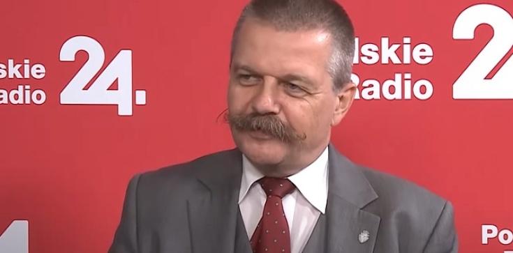TYLKO U NAS. Prof. Żurawski vel Grajewski: Niemcy, idąc na konfrontację z USA, kalkulują błędnie. - zdjęcie