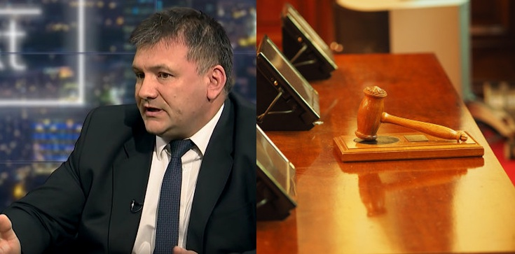 Dwie 'dyscyplinarki' wobec sędziego Żurka - zdjęcie