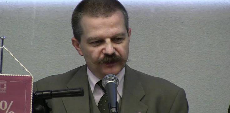 Prof. Przemysław Żurawski vel Grajewski dla Frondy: Ekipa Trumpa nie jest naiwna wobec Rosji - zdjęcie