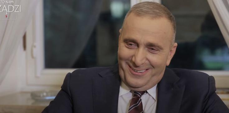 Czy Grzegorz Schetyna wróci do gry? - zdjęcie
