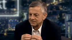 Prof. Zybertowicz do Olejnik: Rozczarowuje mnie Pani tym pytaniem - miniaturka