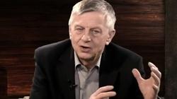 Zybertowicz: UE nie radzi sobie z deficytem demokracji - miniaturka