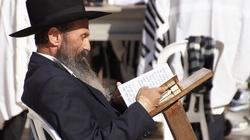 Plaga antysemityzmu w Londynie. Żydzi wybierają Izrael - miniaturka