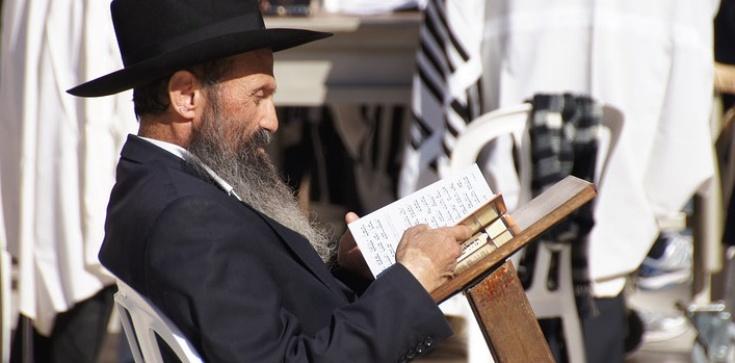 Źródła antysemityzmu według Wasilija Grossmana  - zdjęcie