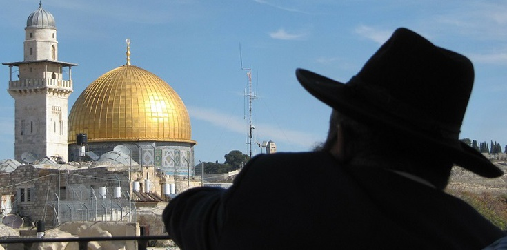 Świadectwo nawróconego Żyda! - zdjęcie