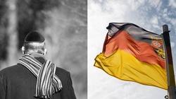Niemieccy Żydzi boją się o życie - miniaturka
