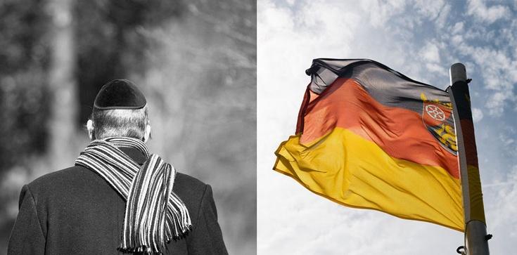 Antysemityzm w Niemczech przybiera na sile! To wciąż temat tabu - zdjęcie