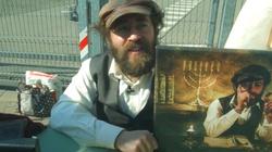 """Absurd z Krakowa. """"Żyd z pieniążkiem"""" jest ... antysemicki - miniaturka"""