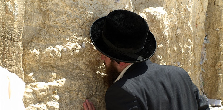 Imię Mesjasza, czyli o nawróceniu Izraela - zdjęcie