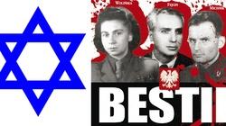 Żydzi nie chcą słuchać o ,,żydokomunie'' - miniaturka