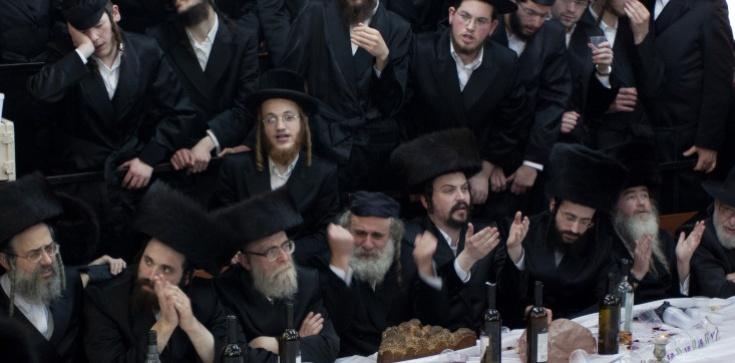 Tak 81 lat temu Żydzi kolaborowali z Sowietami  - zdjęcie