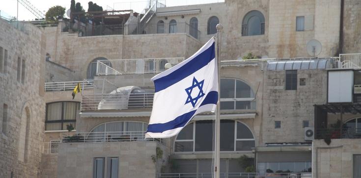 Izrael zamyka ambasadę w Polsce - zdjęcie
