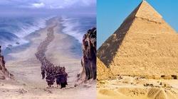 Dlaczego Żydzi musieli uciekać z Egiptu?  - miniaturka