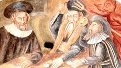 'Złość żydów poznańskich',czyli o cudzie trzech hostii - miniaturka