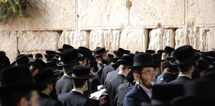 Belgia: Na wniosek Żydów, sędziowie uchylili zakaz liturgii - zdjęcie
