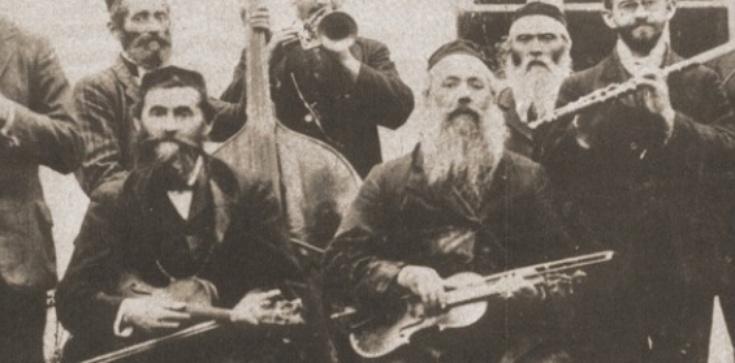 Żydzi w powstaniu listopadowym - zdjęcie