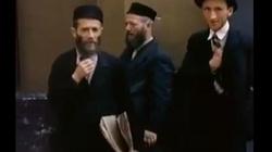 Tak Żydzi przed wojną zarabiali na pornografii! - miniaturka