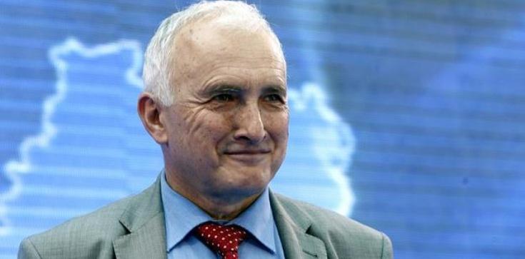 Jak zwalczyć mafie VAT? Prof. Jerzy Żyżyński dla Frondy - zdjęcie