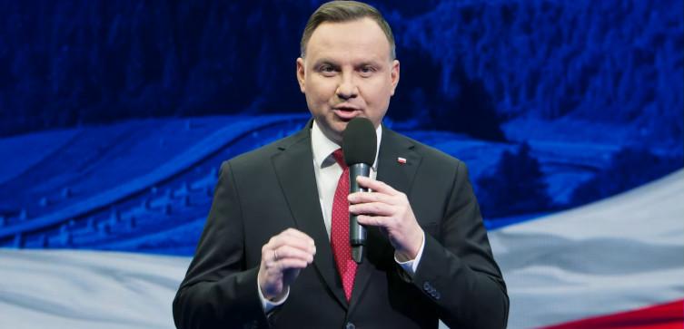 Projekt prezydenta Dudy: 8 miliardów złotych dla polskich gmin - miniaturka