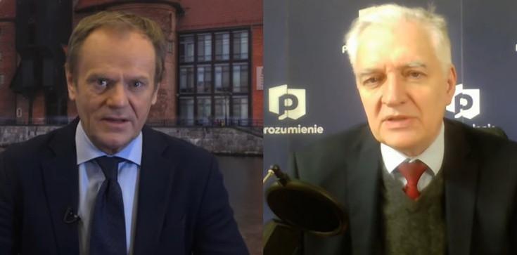 ,,Porozumienie zacieśnia współpracę z EPL''. W co gra Jarosław Gowin?  - zdjęcie
