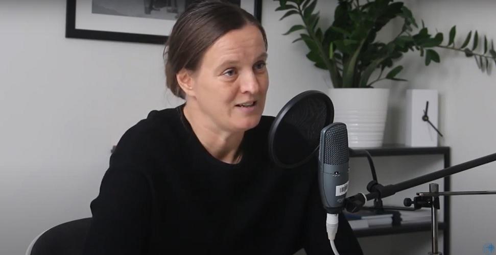 TYLKO U NAS!  Agata Łoskot-Strachota:  Zasady finansowania Nord Stream 2 nie są jasne - miniaturka