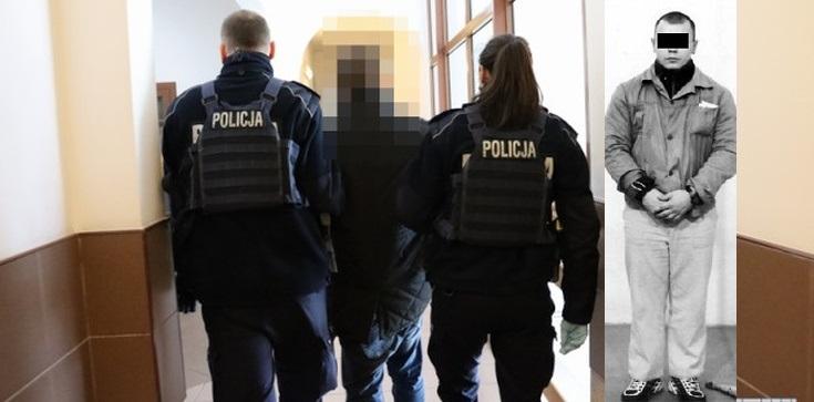 Podwójny zabójca zatrzymany po 7 latach dzięki policyjnej współpracy sieci ENFAST - zdjęcie