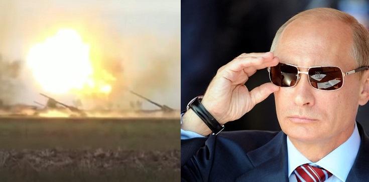 Górski Karabach. Zawieszenie broni. Putin chce trzymać na tym rękę - zdjęcie