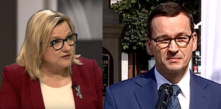 Premier odpowiada Kempie: Kierownictwo PiS umie znaleźć drogę środka - zdjęcie