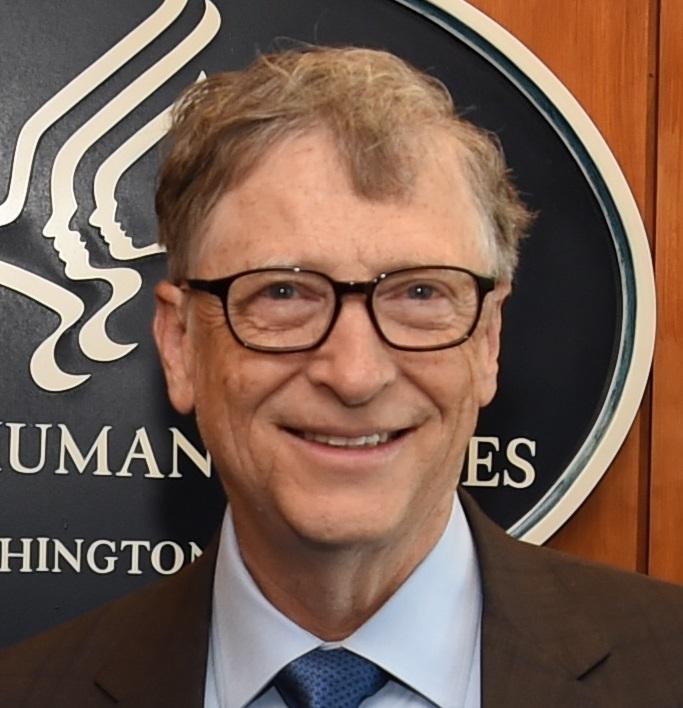 Bill Gates przekazał miliony na zabijanie dzieci - miniaturka