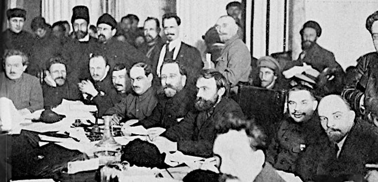 Jan Bodakowski: Co by było, gdyby bolszewicy wygrali w 1920 roku? Poznaj wizję Marcina Wolskiego - miniaturka