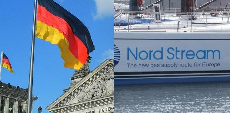 Nord Stream 2. UE bezradna. Skuteczne tylko sankcje USA - zdjęcie