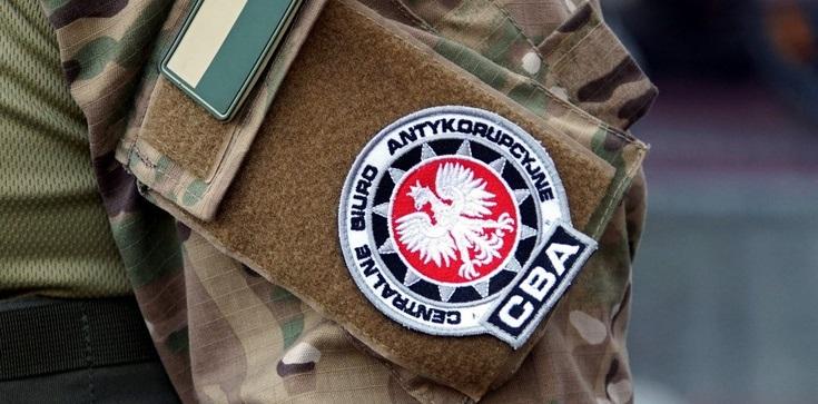 Kraków. Kolejne zatrzymanie CBA za korupcję w magistracie ws. 6. Brygady Powietrznodesantowej - zdjęcie