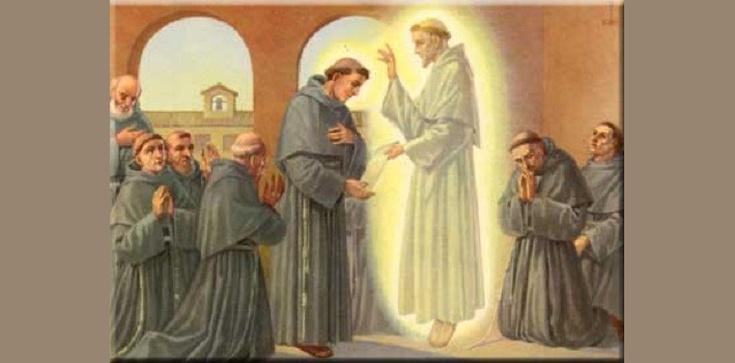Oto największe cuda św Franciszka z Asyżu ! - zdjęcie