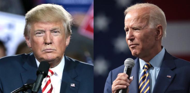 USA: Joe Biden przegrywa z Donaldem Trumpem w najnowszym sondażu - zdjęcie