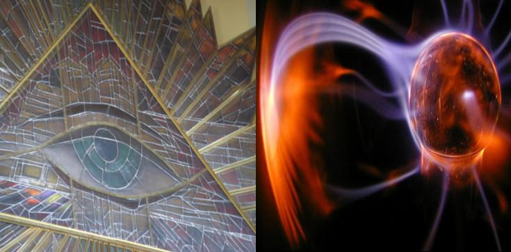 Fizyka kwantowa a wiara - zdjęcie
