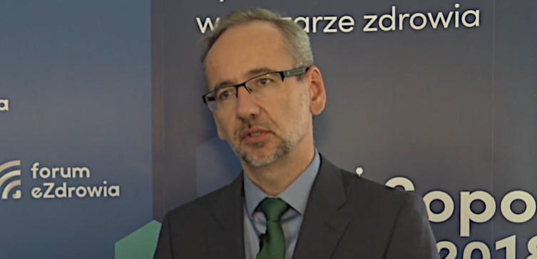Koronawirus w Polsce: Ministerstwo Zdrowia skraca długość kwarantanny - miniaturka