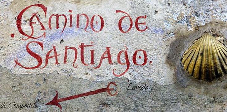 Santiago de Compostela - szlakiem świętego Jakuba - zdjęcie