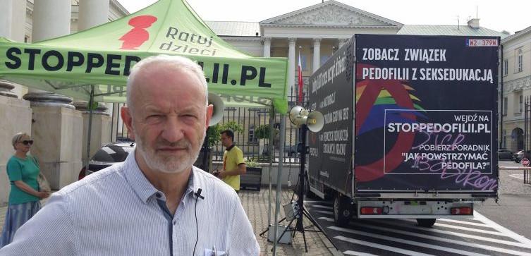 Dzierżawski: Rewolucjonistom nie wolno ulegać! To droga do klęski - miniaturka