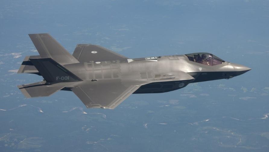 Co planuje MON na 2020 rok? Priorytet to F-35 - miniaturka