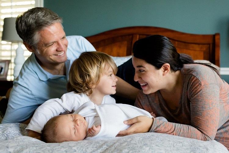 Aby odbudować Europę, trzeba inwestować w rodziny - miniaturka