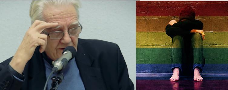 Ks. prof. P. Bortkiewicz: Nie można pogodzić ideologii gender z chrześcijaństwem  - miniaturka